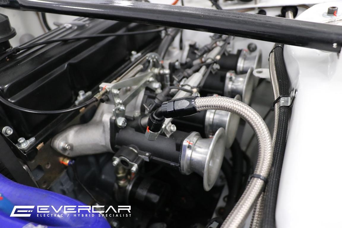 Ford Escort MK1 Gr 4